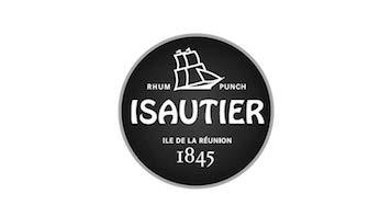 Logo Rhum et punch Isautier